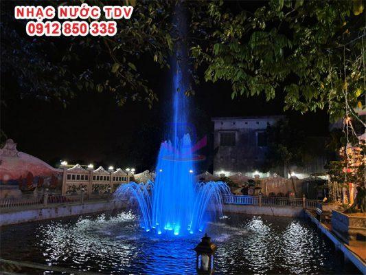 Mẫu đài phun nước mini bằng đá - sân vườn - phong thủy đẹp 2021 23